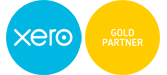 Xero - Gold Partner